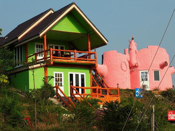 идеи дачных домов