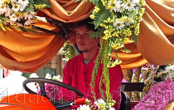 фестиваль цветов в таиланде (9)