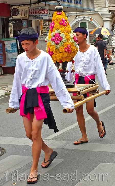 фестиваль цветов в таиланде (3)