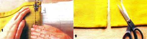 Как сшить шторы с ламбрекенами l1-2