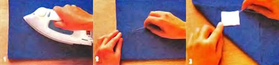 Как сшить шторы с ламбрекенами p1-3