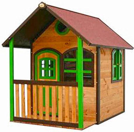 Игровые домики для детей 5