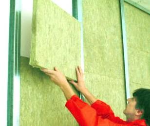 Звукоизолирующий материал для стен