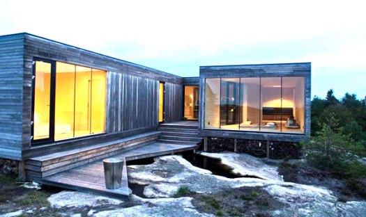 - норвежские дома 4