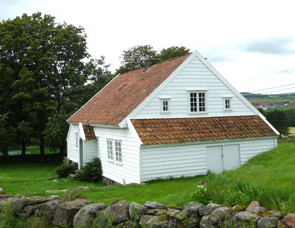 - норвежские дома 7