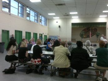 CRIME MEETING LUDLOW TAYLOR ES 031612