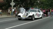 Sursum Corda Labor Day Parade 090512