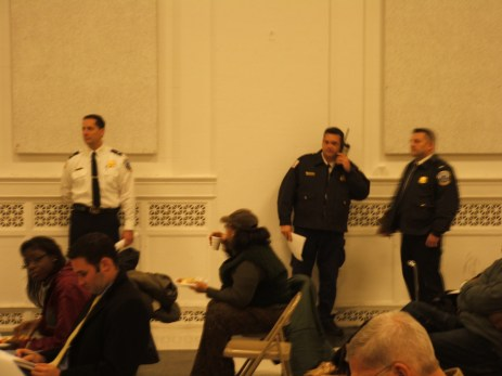 1D CAC MEETING 010312