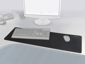 DELOCK-gaming-mouse-pad-12557-915x280x3mm-μαύρο-1