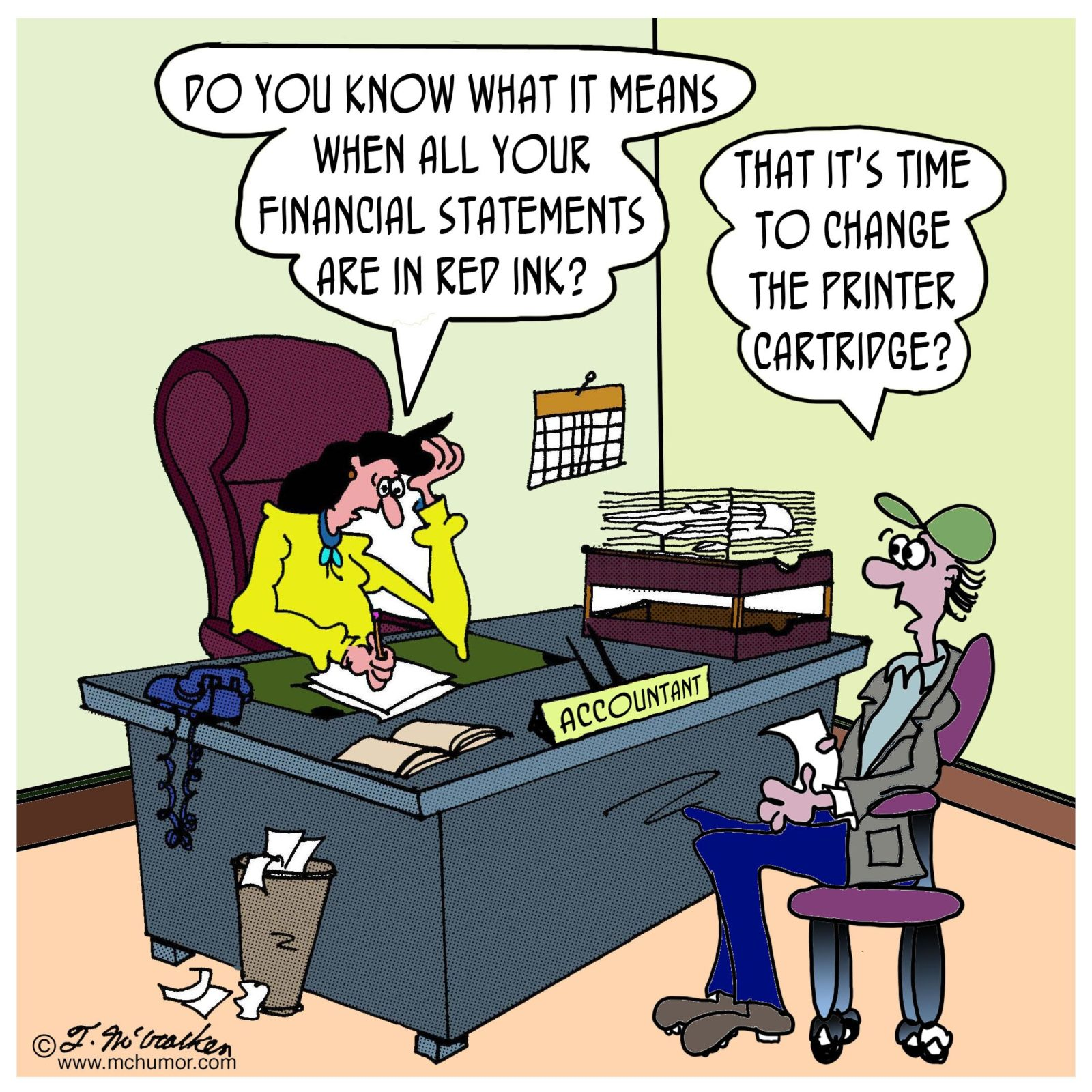 13 Best Accounting Jokes To Balance The Accounts Well