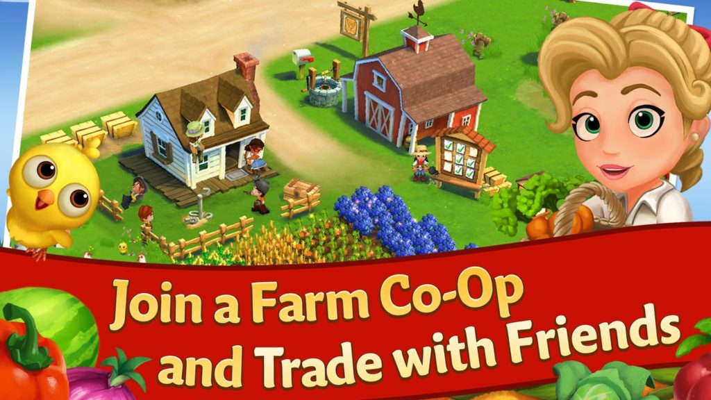 FarmVille 2 Country Escape 3