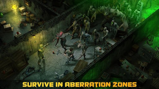 Dawn of Zombies Survival 3