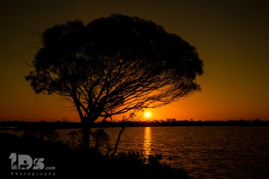 Hyden Sunset