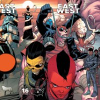 East of West #16 Review