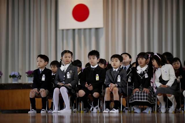 Hasil gambar untuk pendidikan jepang