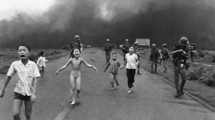 Vietnam's Napalm Girl