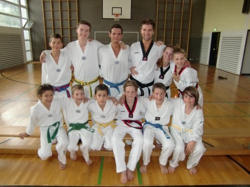 Training-2011-08a