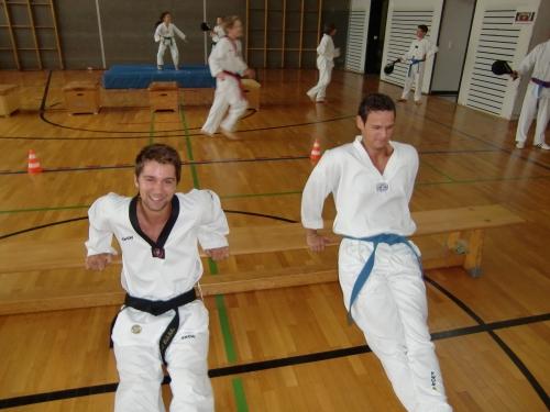 Training-2011-08b