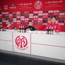 Stadionführung beim 1. FSV Mainz 05 | Bild: 1. FC Nackenheim