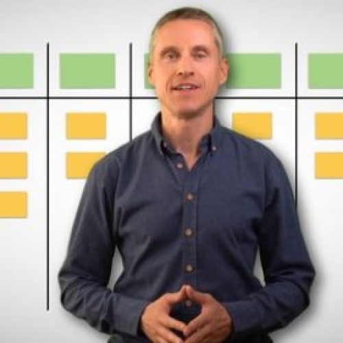 The Kanban Course – for Individuals and Software Teams
