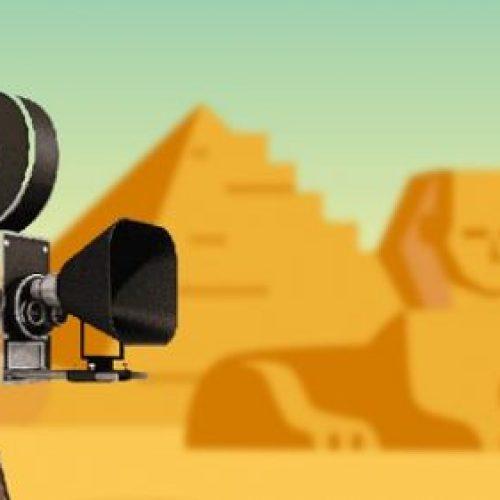 Learn Egyptian Arabic through Cartoon movie