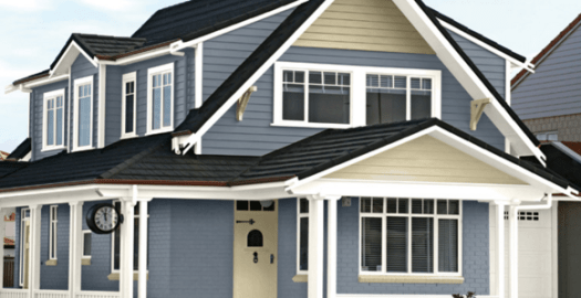 Awesome Choosing Exterior Paint Colors Ideas - Interior Design ...