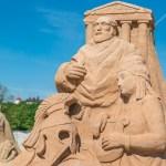 """1foto.lv-Kaspars-Veidemanis-22-020-of-044 11. Starptautiskais Smilšu skulptūru festivāls Jelgavā """"Summer Signs"""""""