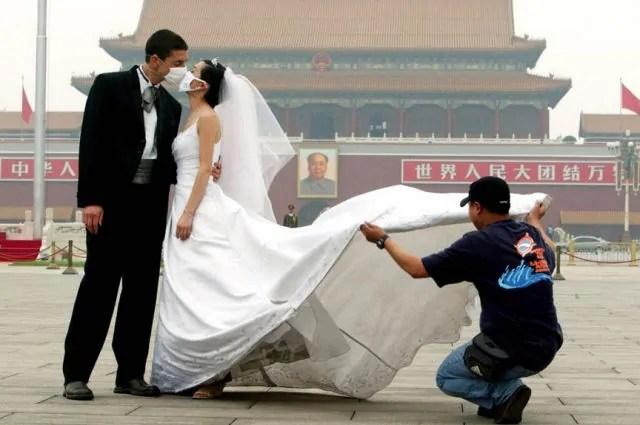 Funny Wedding Moments 62 Pics