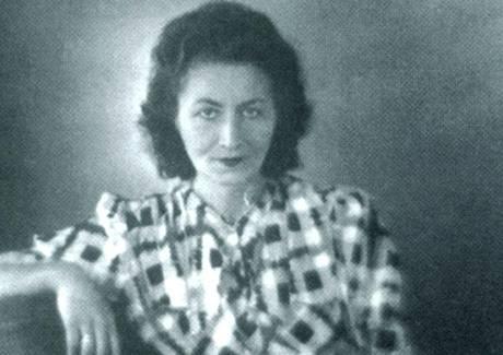 Image result for Augusta Skálová