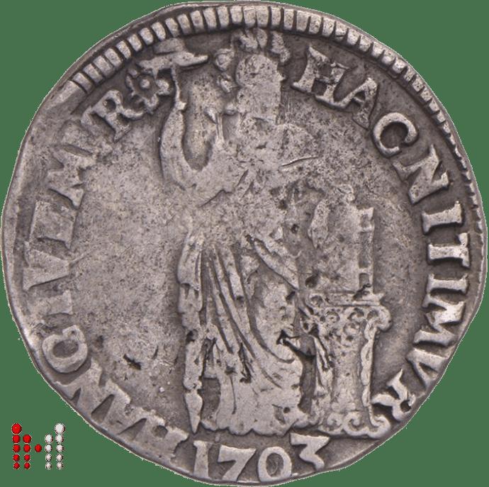 1703 gulden Overijssel