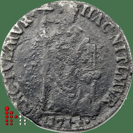 gulden west friesland 1714