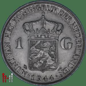 1944 Lage P