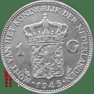 1945 Gulden Vals
