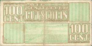 100 cent 1944