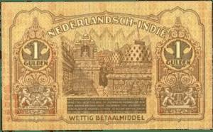 1 gulden 1939