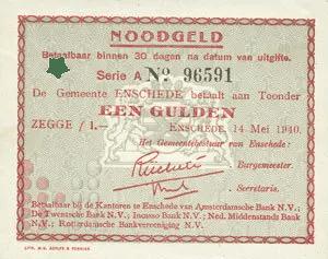 1940 Gulden Enschede