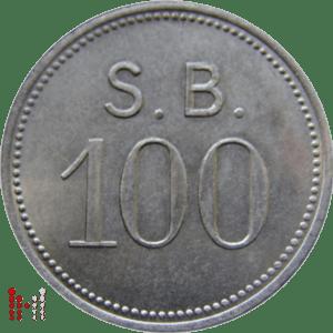Sint Bravo 100