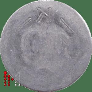 Kolonie het Hoogeland 100 cent Beekbergen