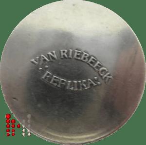 1802 replica van Riebeeck
