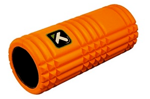 self myofascial release - grid foam roller