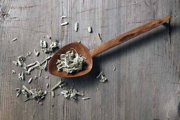 DIY How to Dry Herbs Step 5-2