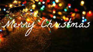 Merry Chris #1