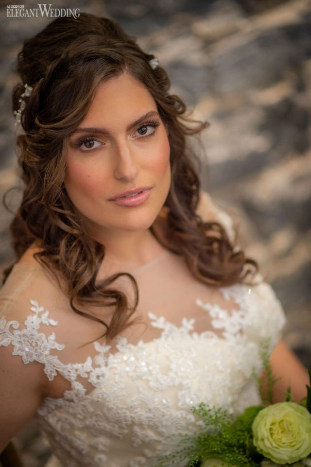 best montreal bridal hair and makeup | elegantwedding.ca