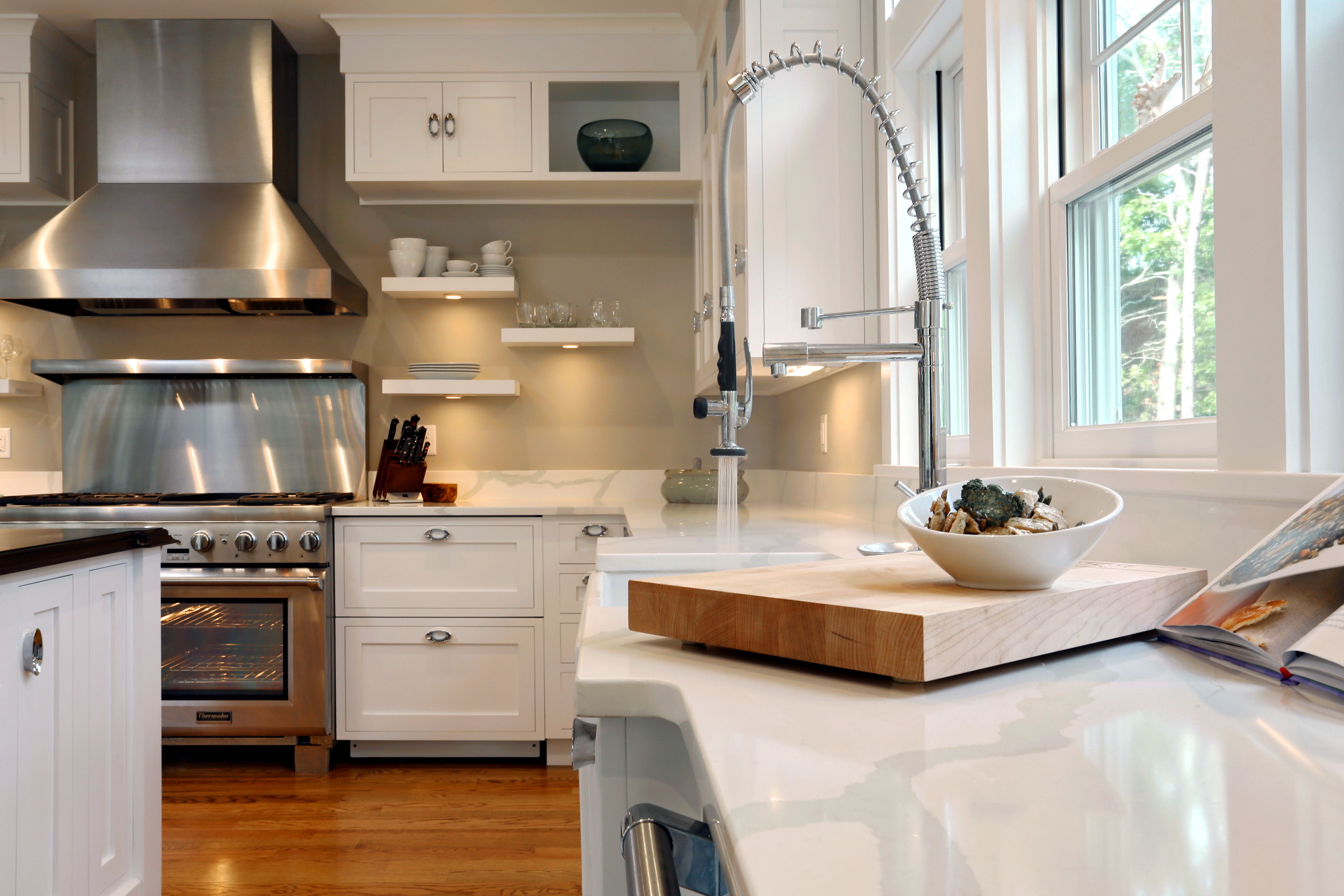 the best kitchen remodelers in boston - boston architects