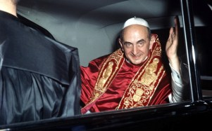 Image result for index of forbidden books was abolished by Paul VI