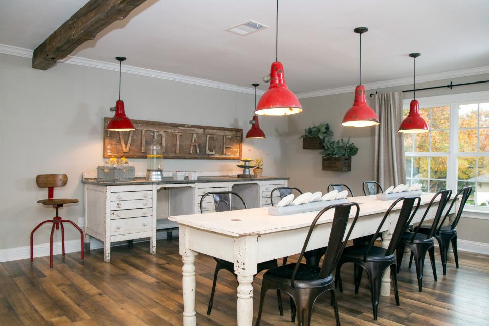 6 simple ways to add fixer upper style