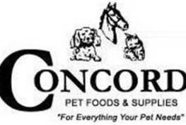 Does Concord pet hire felons?