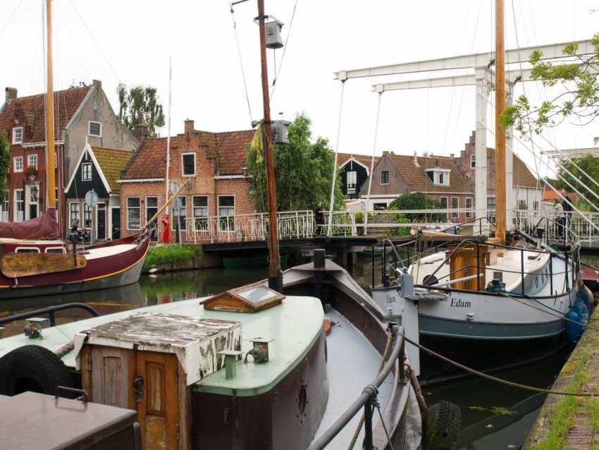 road trip, hollande
