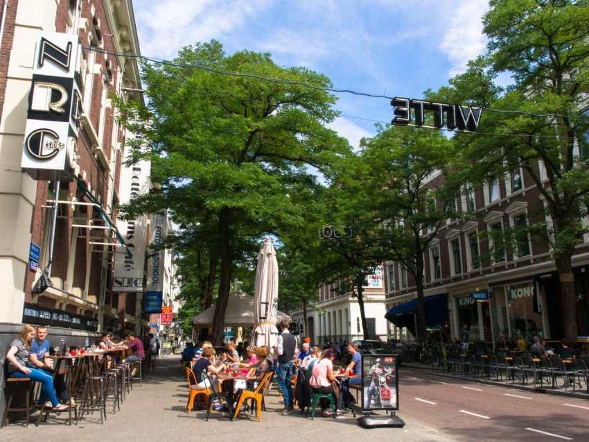 road trip, pays bas, rotterdam