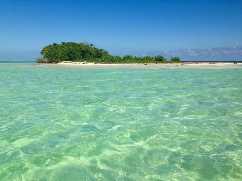 grand cul de sac marin, sainte rose, guadeloupe, photographie, paysage, lagon, basse terre